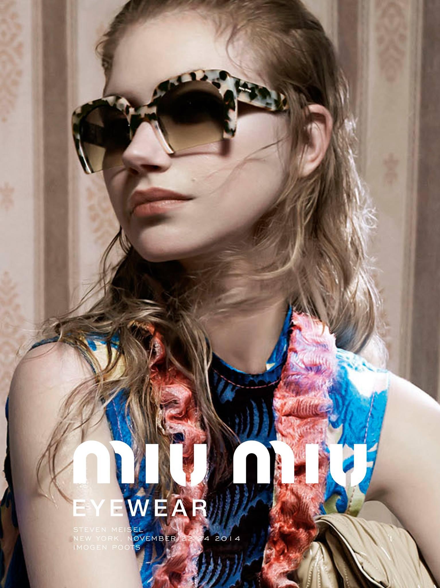 Купить очки MiuMiu